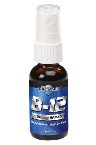 Avantage pur B-12