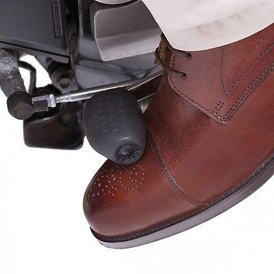 OJ PROTECTION SÉ LECTEUR DE VITESSE NEW FOOT ON 312 TUCANO URBANO NOIR