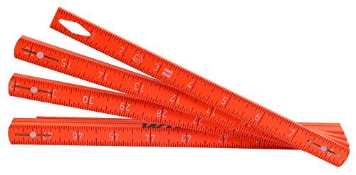 (Wiha 61630 Insulated Electricians Folding Ruler)