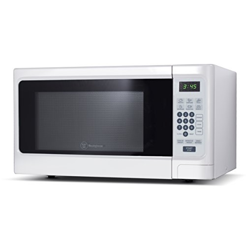 Westinghouse WCM11100W Countertop Microwave Cabinet