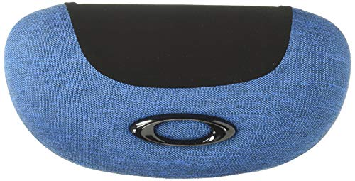 - Oakley Lifestyle Ellipse O Case Sunglass Accessories - Blue/Black/One Size