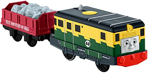 Fisher-Price Thomas & Friends TrackMaster, Philip Train