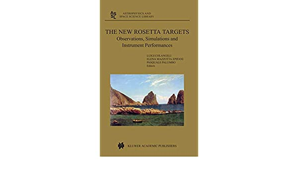 About Rosetta