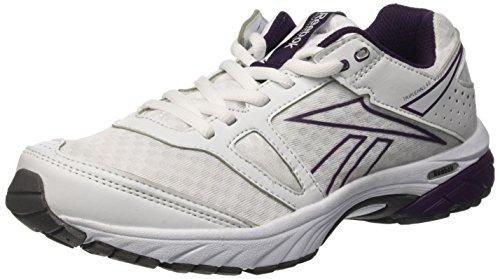 Femme de Triplehall 4 Blanc Chaussures Bianco 0 Reebok Running 6fTPnq6