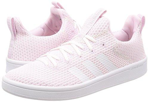 Adv Adidas Da Scarpe ftwwht ftwwht Donna Cf aerpnk Adapt Ftwwht aerpnk Tennis W Bianco ftwwht fXfwq5xrI