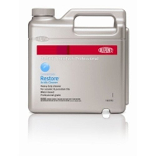 Dupont Restore Concentrate Acidic & Grout Cleaner 1 Gallon SM-1707