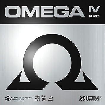 Xiom–Omega 4Pro