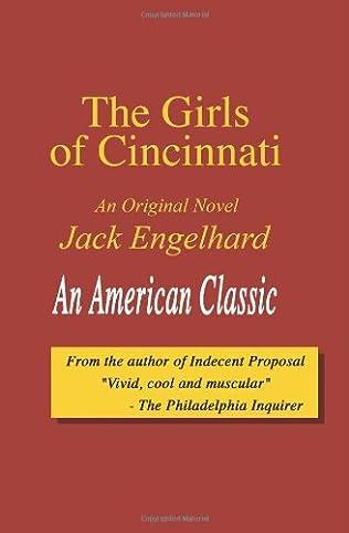 book cover of The Girls of Cincinnati