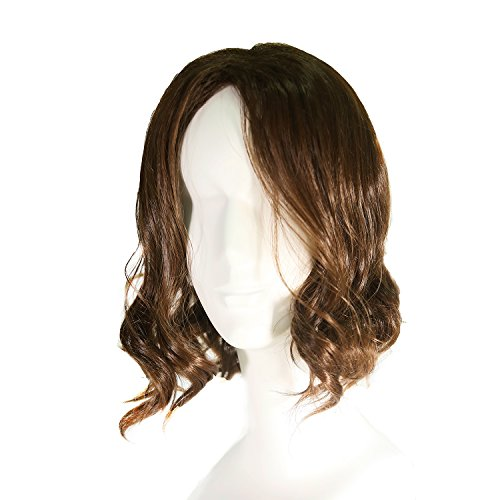 The Heat Movie Halloween Costume (Anduin Lothar Wig Movie Cosplay Costume Accessories Halloween Party)