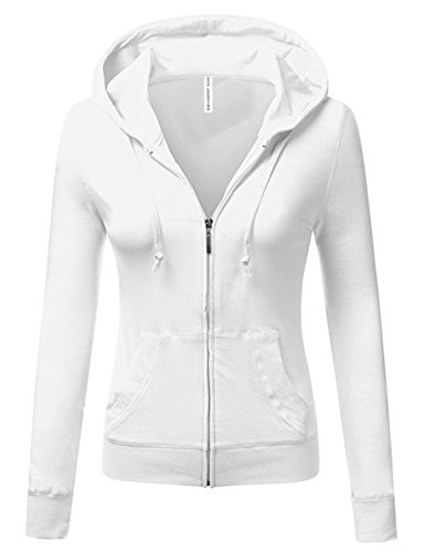 Womens Stretch Zipper Casual Jackets product image
