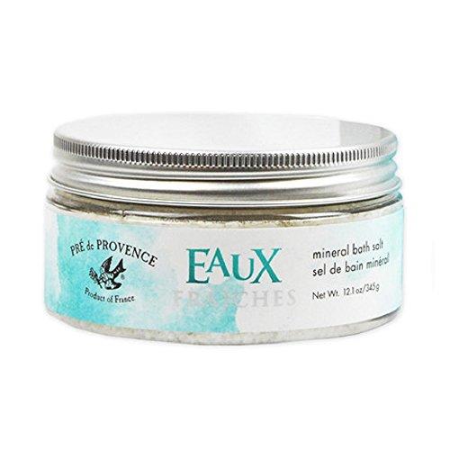 Crystal Forest Loop - Pre De Provence Pre De Provence Eaux Fraiches (Oh Fresh) Mineral Bath Salt