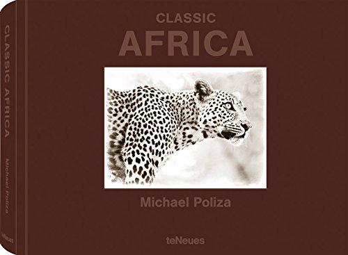 Michael Poliza, Classic Africa