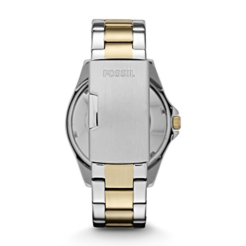 Fossil-Riley-Stainless-Steel-Watch