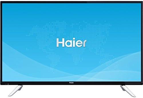 Haier 49 televisor TV ldf49 V100 125 cm LED Full HD HDMI USB: Amazon.es: Electrónica