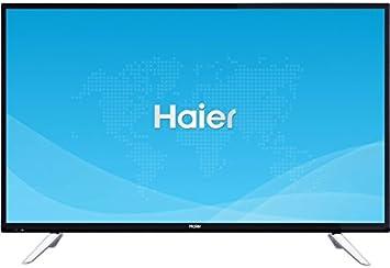 Haier 49 televisor TV ldf49 V100 125 cm LED Full HD HDMI USB ...