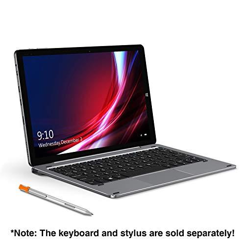 CHUWI Hi10 X,10.1inch Tablet PC,Windows10 Intel N4100,Quad Core 6GB RAM 128GB ROM,1920X1200 IPS Screen,Type-C,BT5.0,WiFi…