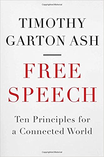Image result for free speech, garton ash