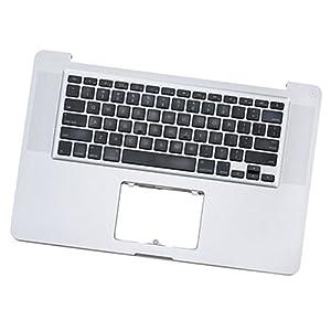 "(661-5854, 661-6076, 661-6509) Top Case + Keyboard - Apple MacBook Pro 15"" A1286 (Early 2011, Late 2011, Mid 2012)"