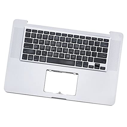 online retailer fdf6b 870e3 Amazon.com: Odyson - Top Case + Keyboard replacement for MacBook Pro ...