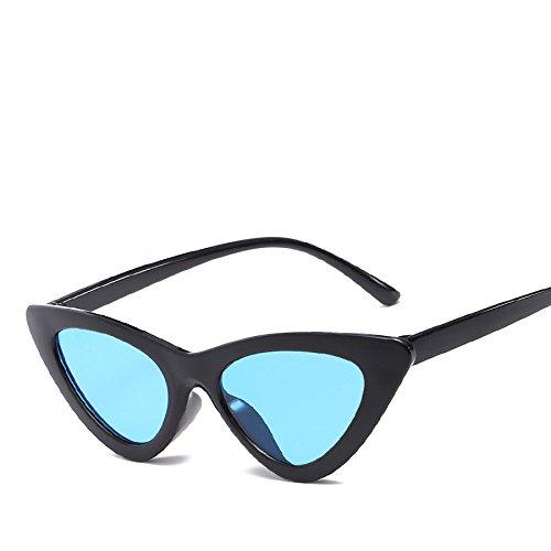 Hombres Marina Triángulo NO5 para Marco Moda Pieza para Gafas De De Mujer Sol Moda Viaje Disco Gafas No5 De Sol RinV De Espejo qPwgFaf