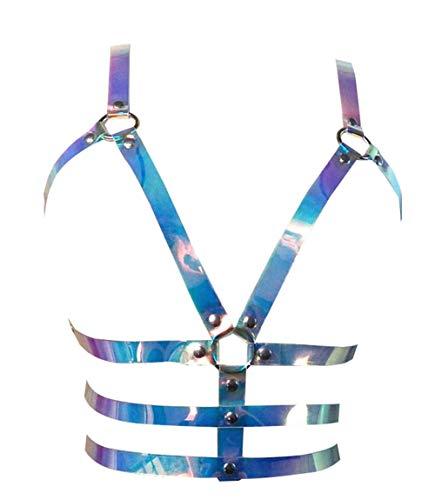 Women's Body Harness...