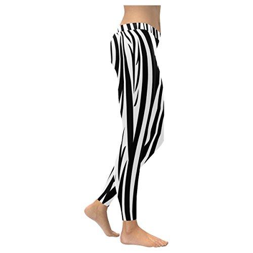 Zenzzle - Legging - Femme Noir noir
