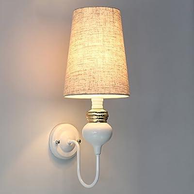 Applique Interieur Mur Lumières Lampe Murale CréativeSimple ZiXukOPT