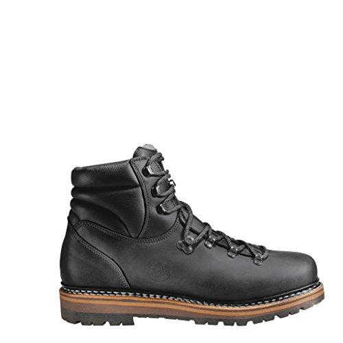 Hanwag Grünten Men–Botas de exterior–Negro 45,0