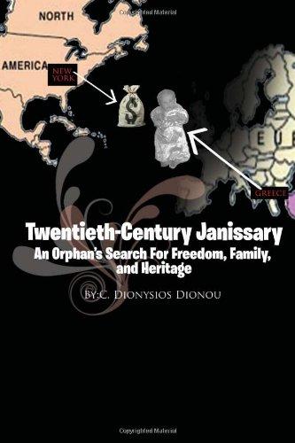 Twentieth-Century Janissary PDF