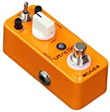 Mooer Ultra Drive, distortion micro pedal