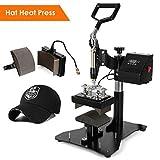 TUSY 5 in 1 Heat Press MachineIndustrial