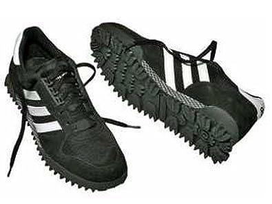 adidas MARATHON [46 2/3] / UK 11½ schwarz: Amazon.de: Schuhe ...