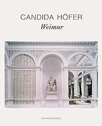 Candida Höfer: Weimar