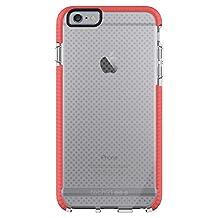 "Tech21 Evo Mesh Sport Case for Iphone 6 Plus and Iphone 6s Plus 5.5"" (Orange)"