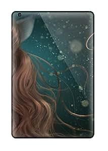 LuisReyes6568776's Shop Excellent Ipad Mini 3 Case Tpu Cover Back Skin Protector Women 1555529K42456881