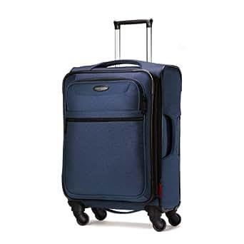 "Samsonite Lift 21"" Spinner Luggage Navy - Exclusive"