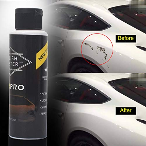 Fine 120ml Car Paint Repairing Liquid