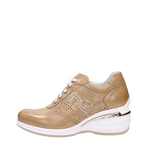 Nero Giardini Donna Platino 7052d Sneakers pxpwqr4