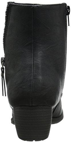 Easy Rylan Women's Boot Black Street 6ppqx780w