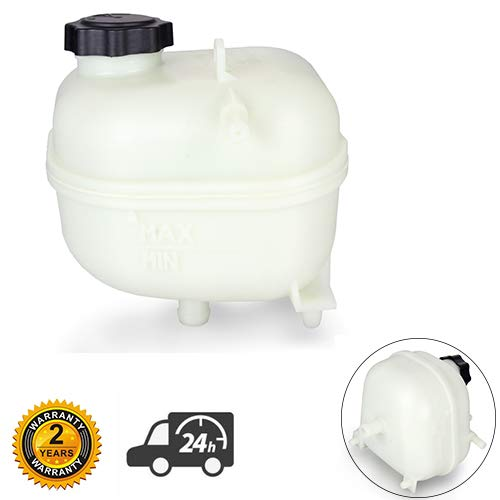 Radiator Expansion Tank Header Bottle 17137529273 For MINI R53 R52:
