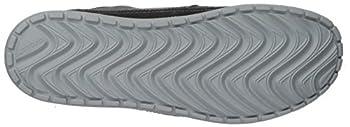Crocs Men's Santa Cruz Playa Lace M Sneaker, Slate Greylight Grey, 10 M Us 2