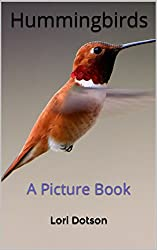 Hummingbirds: A Picture Book