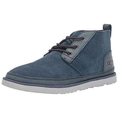 UGG Men's Neumel Unlined Leather Chukka Boot | Boots