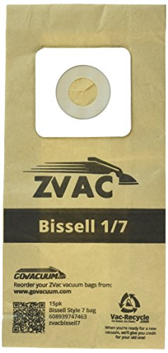 Bissell Vacuum Generic Replaces Numbers product image