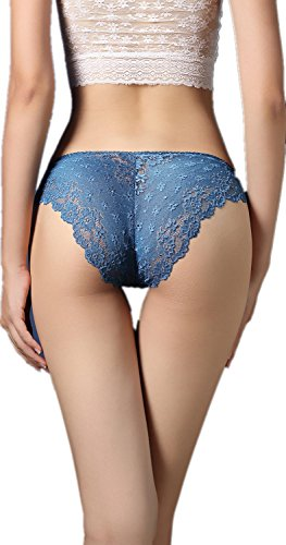 Womens Underwear Briefs Knickers - 6