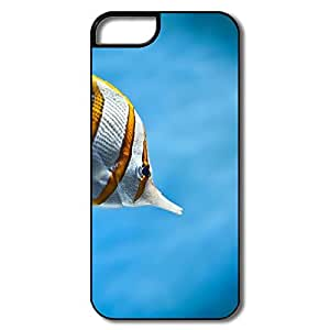 Custom Your Own Love Non-Slip Seattle Tower Washington IPhone 5/5s Case For Birthday Gift by lolosakes