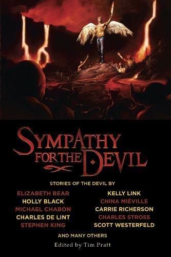 Download Sympathy for the Devil PDF