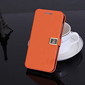 Flip Purse PU Leather Case Cover For Iphone 5 5S 5C