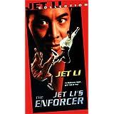 Jet Li's - the Enforcer