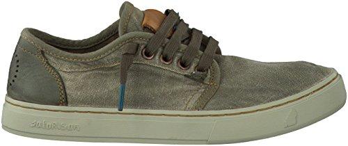 Satorisan Chaussures À Lacets 151001 Heren Kaki Lp955so